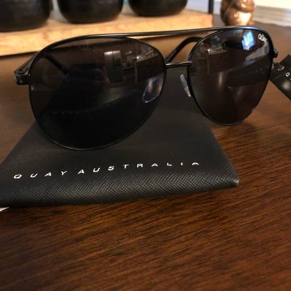 ba10b4be25bbd QUAY Australia Sunglasses   Deux Lux Demi Backpack